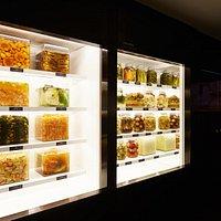 Kimchi Storeroom