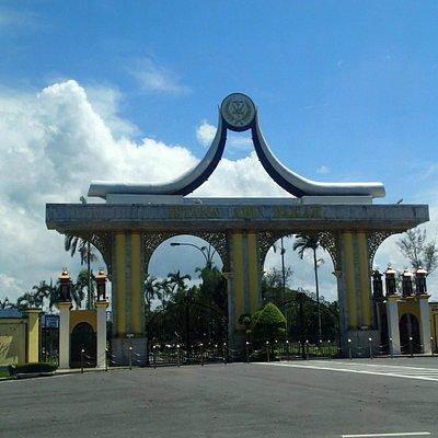 Istana Abu Bakar