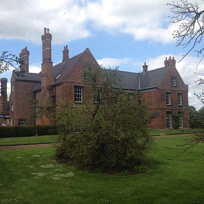 Scawby Hall