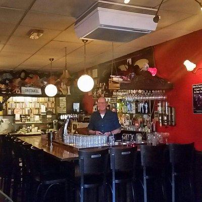 Bar Le Petit