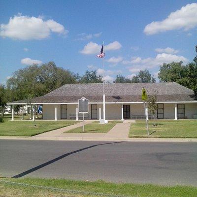 Fort Duncan Museum