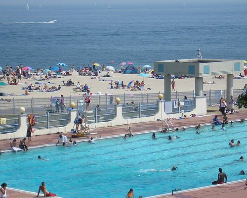 New England's finest beach and boardwalk attractions