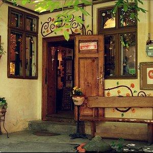 Oranjerie - handmade gallery, Cluj-Napoca