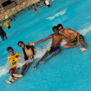 Excellent park i would like to visit it Every Summer wid my friends
