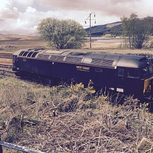 Faultless tour to Fort William 29 May 2015