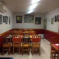 Menjador reservat per 25 persones