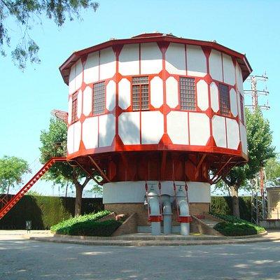 Museo Agbar de las Aguas