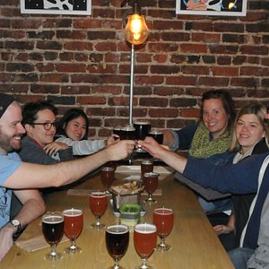 Celebrate Beer!