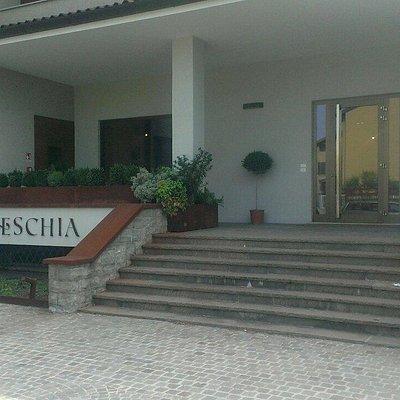 Distilleria Giacomo Ceschia
