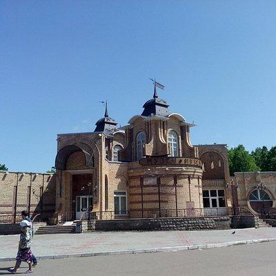 Музей Нижнекамска