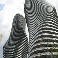 Curvy Towers