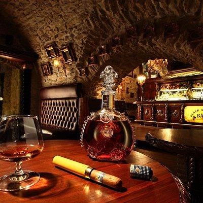 Black Angel's Bar