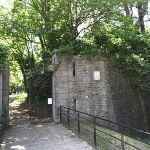Fort du Dellec