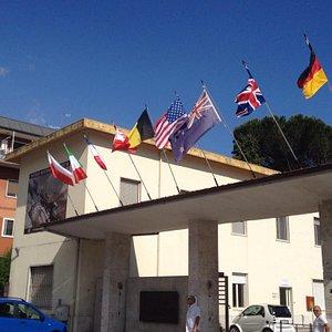 L'Historiale a Cassino è un museo multimediale fatto veramente bene