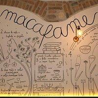 Macafame Osteria con Cucina