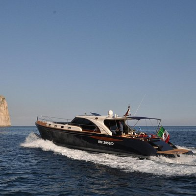 Private Boat Tours & Transfers