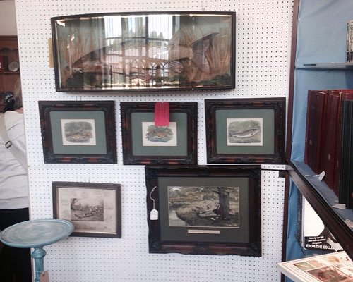Halstead Antiques Centre