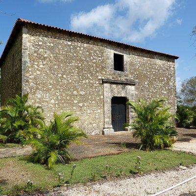 Casa de Ponce de Leon