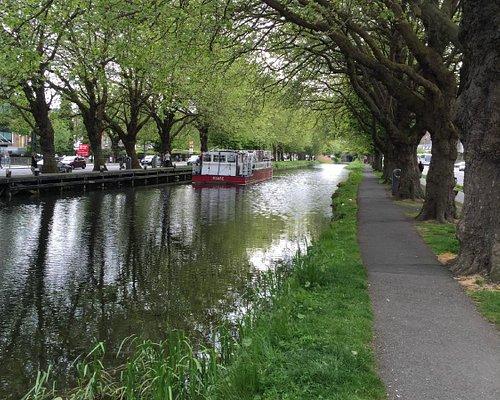 Ranelagh canal