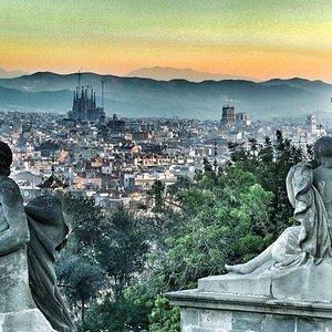 Barcelona Dragon Tours: Stadtführungen durch Barcelona mit deutschsprachigem Tour Guide