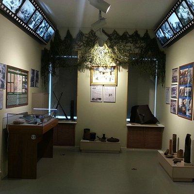 В музее Гатчины