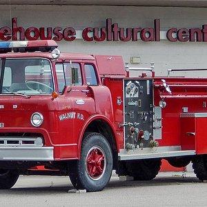 Firehouse Cultural Center