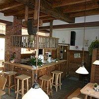 Il Bar della Baita