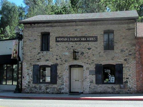 Placerville Historical Museum, Placerville, Ca