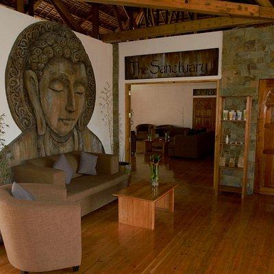 Welcome to Vida Spa on Malapascua Island