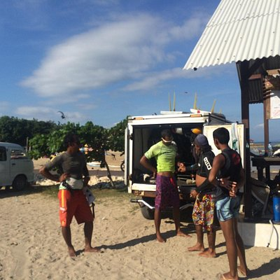 Bali Kitesurfing School