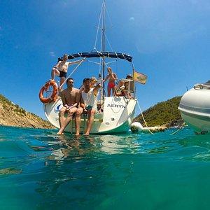 Relax en Ibiza