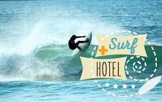 Escuela de Surf en Loredo, Cantabria | Surf Camp y Alojamiento