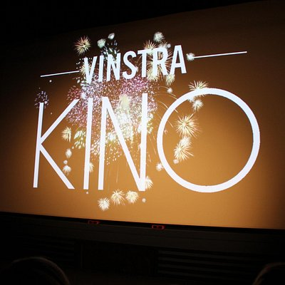 From the Grand Opening of Vinstra