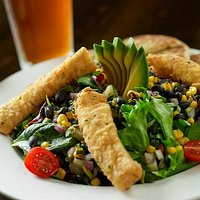 Mission Bay Salad