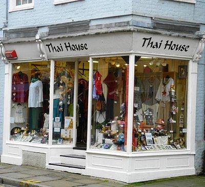 Thai House, Canterbury