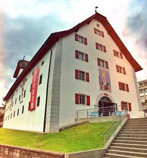 Forum der Schweizer Geschichte