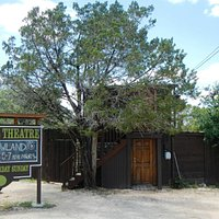 Corral Theater June 2015