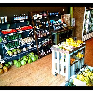 We restock throughout the week to keep our offerings fresh and plentiful!