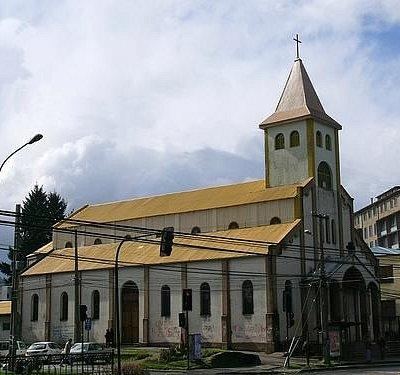 San Francisco Temuco