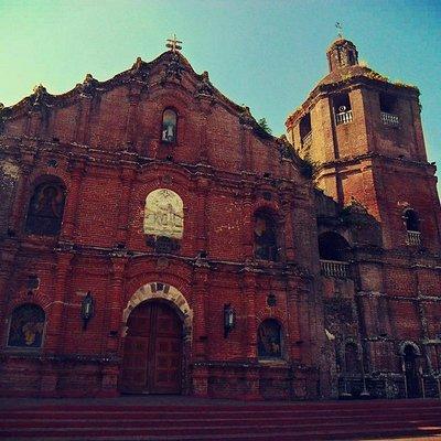Saint John the Baptist Parish Church