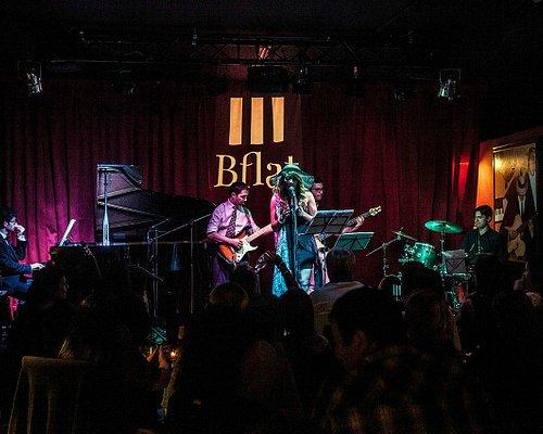 Bflat concert