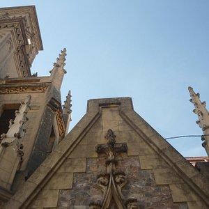 San Francisco Solano - Convento y Templo