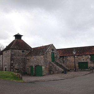 Daftmill Distillery
