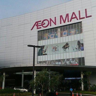 AEON Mall BSD City