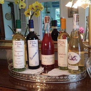 Great bio wines