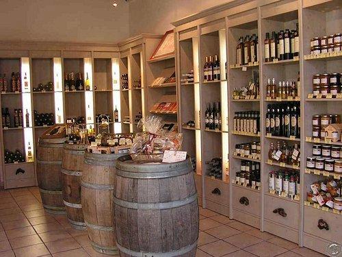 Office de Tourisme de Roquebrune sur argens Maison du Terroir