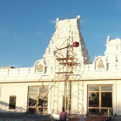 Vinayak temple - 1