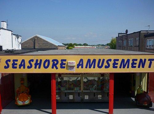 Seashore Amusements, Gronant
