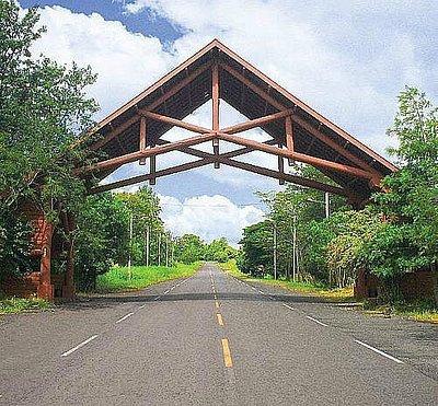 Portal Parque Mata do Godoy