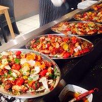 Istanbul Turkish BBQ Restaurant